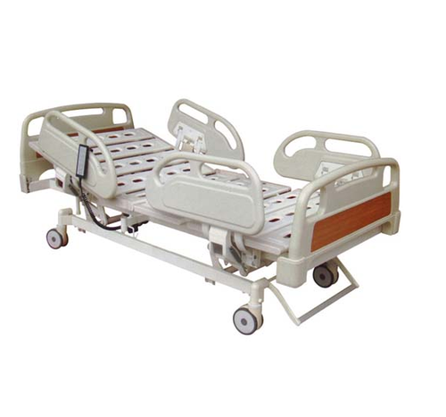Buy Electric Hospital ICU Bed (ABS Panels)