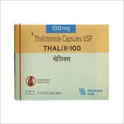 Buy Thalix 100 Capsule