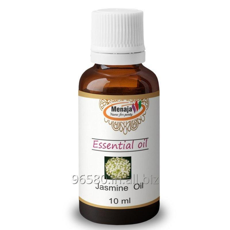 Buy Pure & natural essential jasmine oil