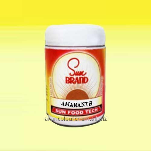 Buy Amaranth Food Colours