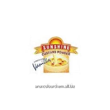 Buy Vanilla Custard Powder