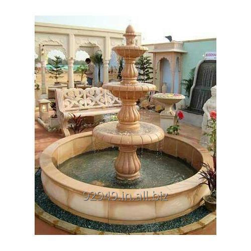 Buy Sandstone Waterfalls Fountains
