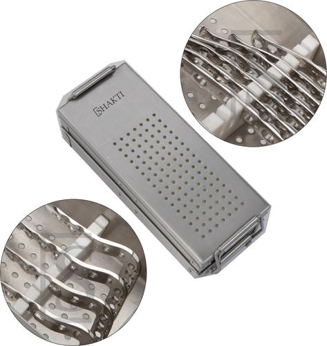 Buy Tibia Plating Implant Kit(Locking)