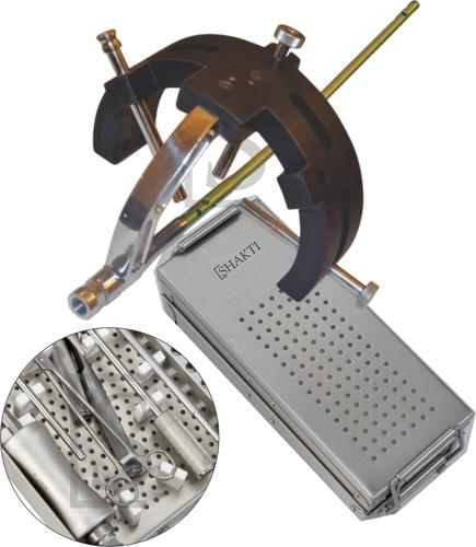 Buy X-Pro Tibial Nailing Implant Kit