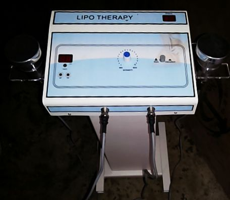 Buy Lipotherapy Slimming Equipment