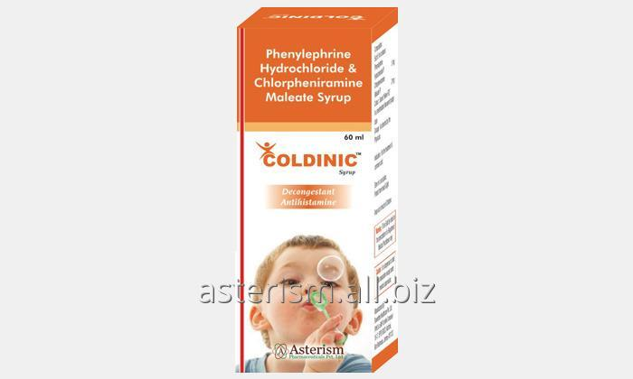 Buy Coldinic Syrup