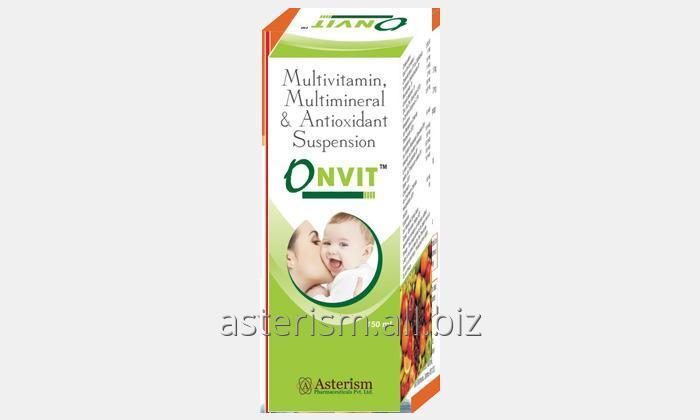Buy Onvit Suspension