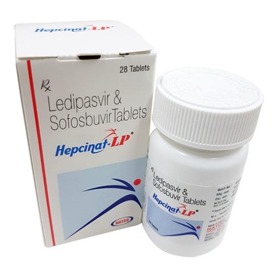 Image result for Hepcinat LP