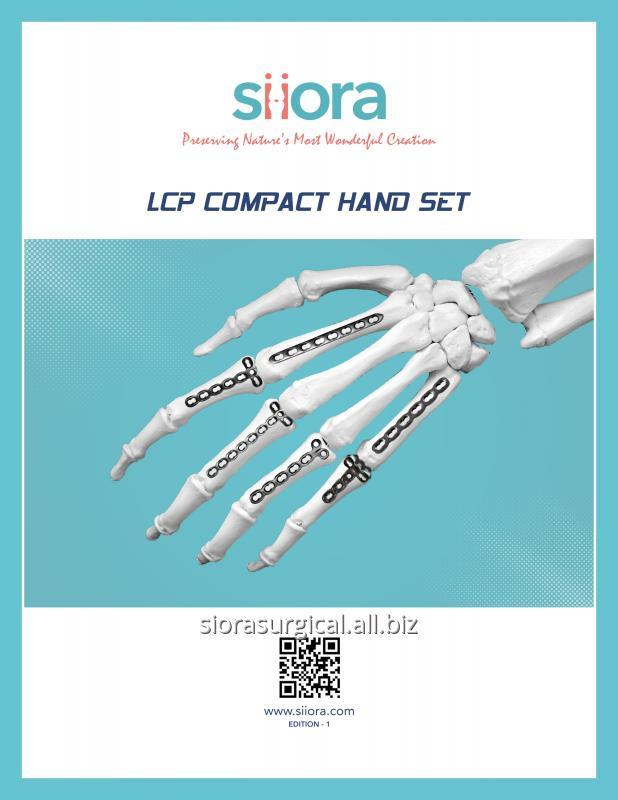 Buy LCP Compact Hand Set