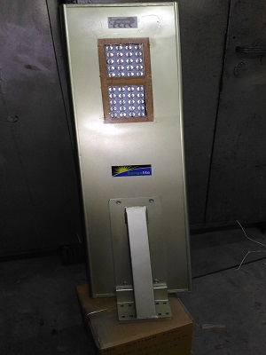 Buy All In One Street Led Lights