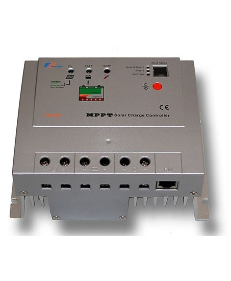 Buy MPPT SOLAR CHARGE CONTROLLER