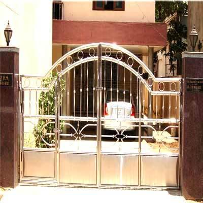 Residential Main Gate Buy In Tiruchirappalli