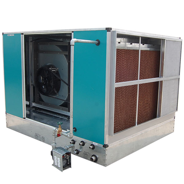Buy Air Washer Double Skin Type