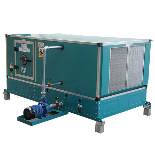 Buy Industrial Air Washer
