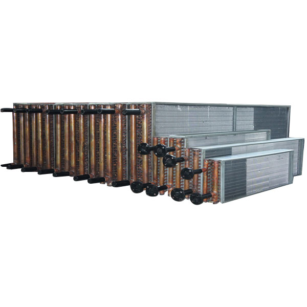 Buy Chilled Water Coil