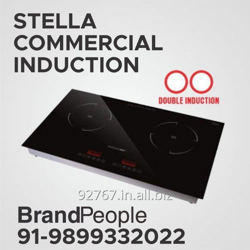 Buy STELLA TS34C01 DOUBLE INDUCTION 91-9899332022
