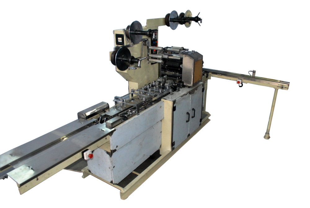 Buy Detergent Cake Wrapping Machines