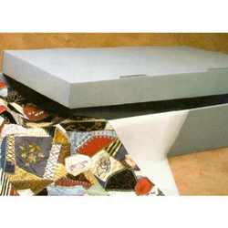 Buy Corrugated textile boxes
