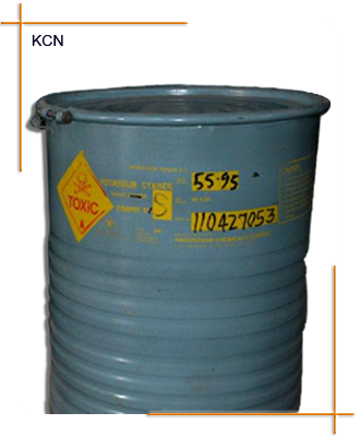 Buy Buy potassium cyanide Kcn 99.98 Purity in Qormi