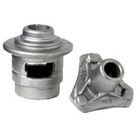 Buy Differential & Front Wheel Hub