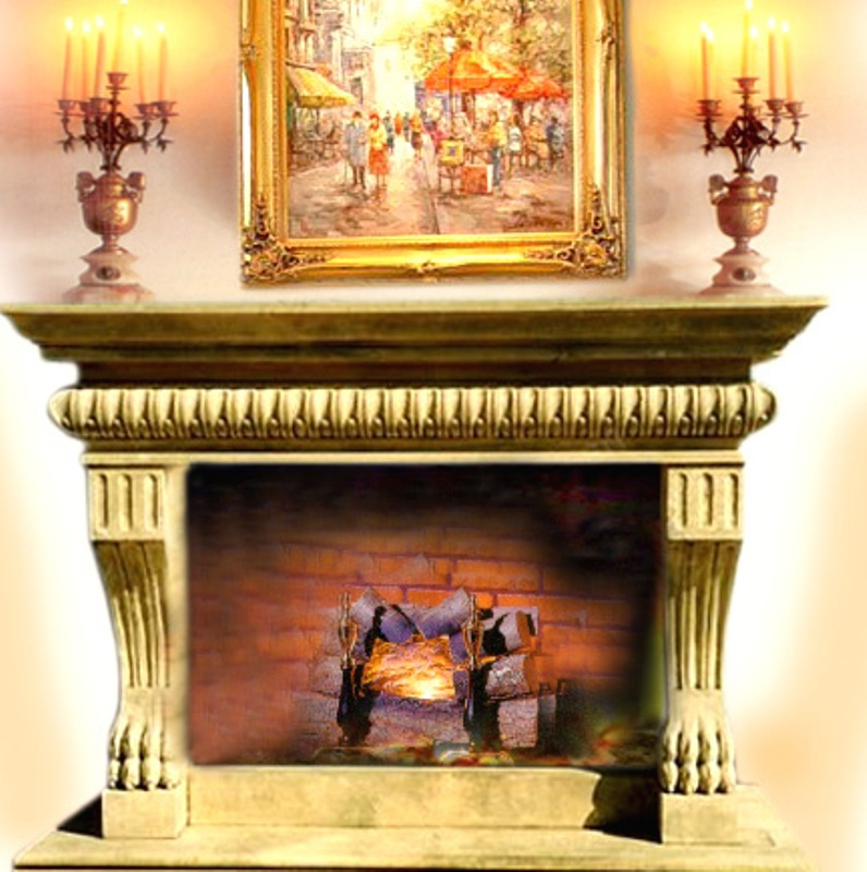 Buy Fire Places