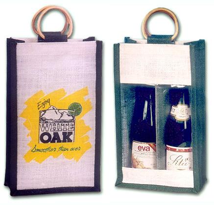 Buy Wine Bottle Bags