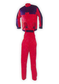 Buy Flame retardant workwear Bib-Trousers