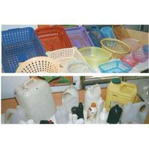 Buy Industrial Plastic Products