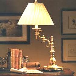 Buy Brass Table Lamp