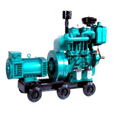 Buy Diesel Generators Air Cooled