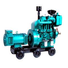 Buy Diesel Generators Air Cooled