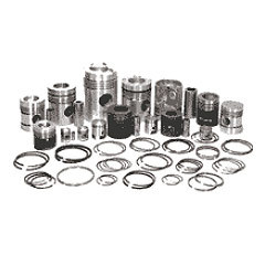 Buy Piston Rings & Allied products