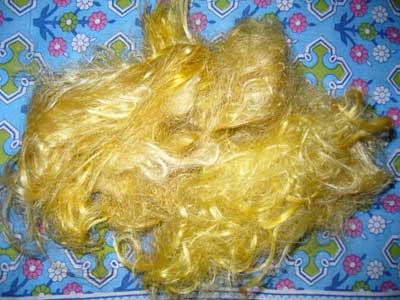 Buy Throwster Silk Fiber