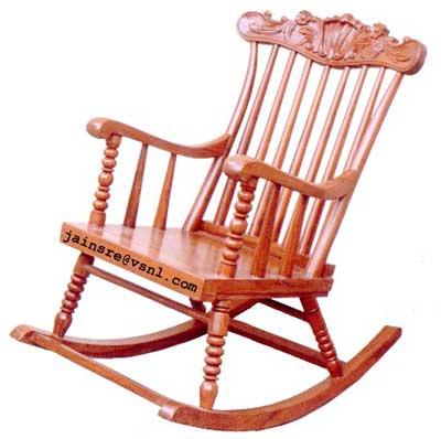 Antique Rocking Chairs - Antique Rocking Chairs Buy In Saharanpur