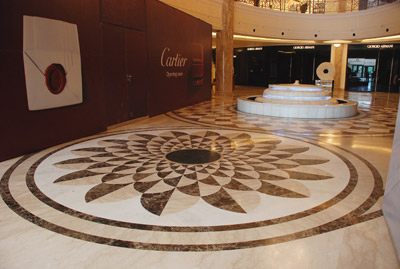 Marble Flooring for sale in Jaisalmer on English