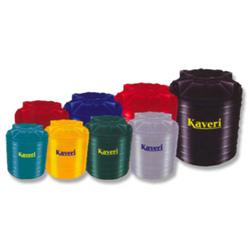 Buy Coloured Water Storage Tank