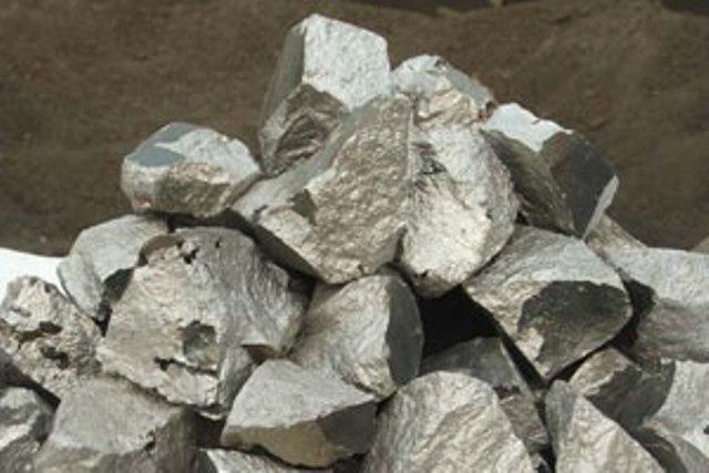 Buy Ferro Manganese