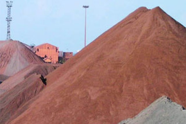 Buy Iron Ore Fines