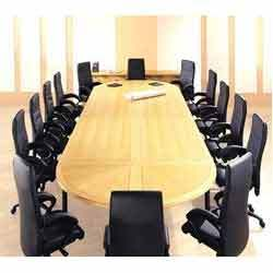 Conference Table Buy In Bangalore - Conference room table price