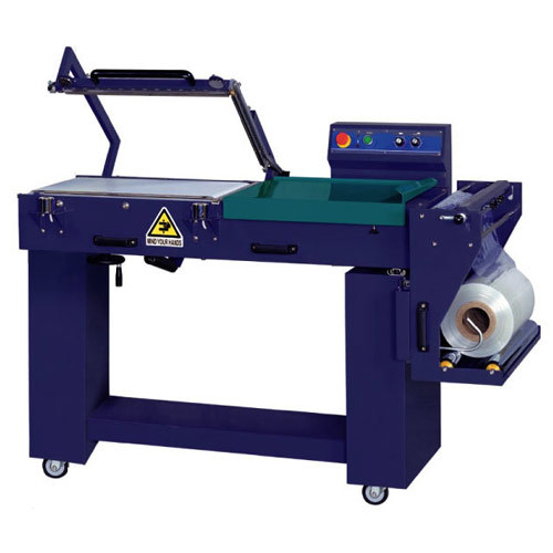 Buy Shrink Wrapping Machine L-Sealer 455A
