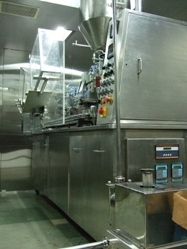 Buy Automatic Hi Speed Linear Tube Filler