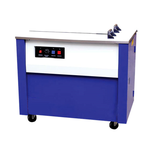 Buy Semi Automatic Strapping Machines