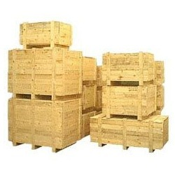 Buy Wooden Packaging Boxes