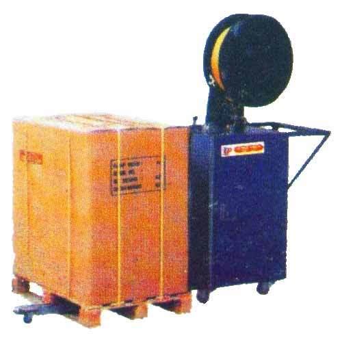 Buy Semi Automatic Strapping Machine