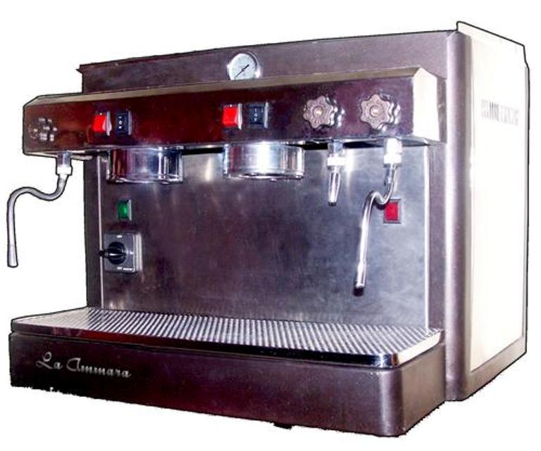 Coffee Machines Price Photo
