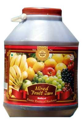 Buy Mixed Fruit Jam