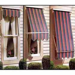 Buy Drop arm awnings