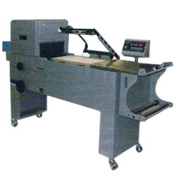 Buy Semi Automatic Shrink Machine