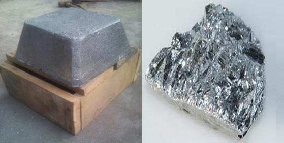 Buy Antimony Metal Antimony Ignots