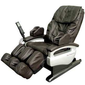 Captivating Massage Chairs